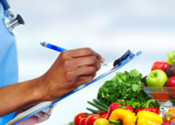 الهنوف لخدمات التغذية