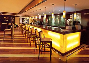 الهنوف لتشغيل المقاهي والمطاعم